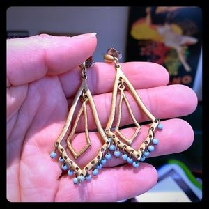 3 FOR $12 EARRINGS!! Lia Sophia earrings